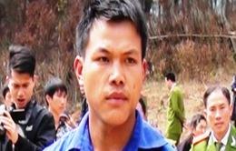 Bắt giữ đối tượng gây ra vụ cháy rừng thông tại Yên Bái