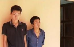 Công an Hà Nội bắt hai du khách nước ngoài sử dụng thẻ ATM giả