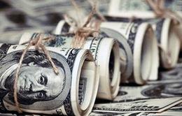 Đồng USD giảm sau quyết định của FED