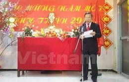 Cộng đồng người Việt tại Algeria đón Tết Bính Thân