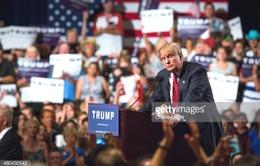 """Donald Trump được ủng hộ vì đã """"chạm đến trái tim người Mỹ"""""""