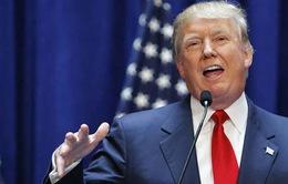 Tỷ phú Donald Trump sẽ đấu tranh chống nghèo đói tại West Virginia