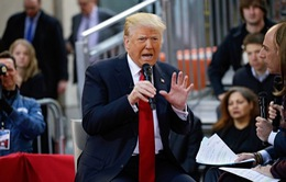 """Donald Trump sẽ tiếp tục tung """"chiêu"""" gì trước cuộc tranh luận thứ 3?"""