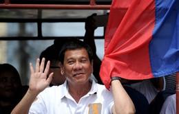 Quốc hội Philippines công nhận ông Duterte đắc cử Tổng thống