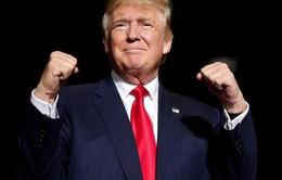 Trump đắc cử Tổng thống: Thương mại thế giới sẽ chững lại?