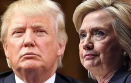 Cuộc bầu cử tổng thống tác động tiêu cực đến nền kinh tế Mỹ