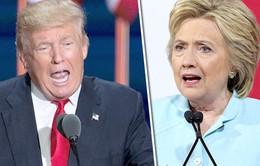 Truyền thông Mỹ khó khăn trước cuộc đua tranh cử Tổng thống