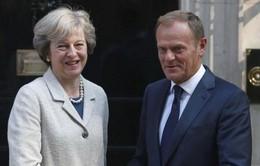 Liên minh châu Âu kêu gọi Anh sớm khởi động thảo luận về Brexit