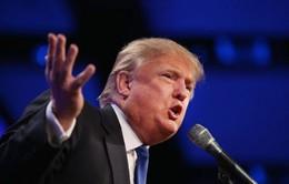 Donald Trump - Ứng viên nặng ký cho chức Tổng thống Mỹ