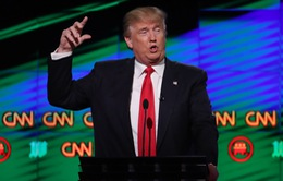 Donald Trump hàn gắn rạn nứt với Đảng Cộng hòa