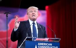 Ông Donald Trump giành chiến thắng tại Nevada