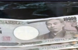 Nhật Bản sẽ can thiệp khi đồng Yen tăng giá