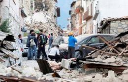 Italy lo ngại mafia nhúng tay tái thiết các vùng bị động đất