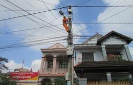 Quảng Trị: Nhân rộng công nghệ đọc chỉ số công tơ điện RF - Spider