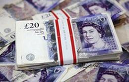 Đồng bảng Anh giảm ảnh hưởng tới kế hoạch về hưu của người dân
