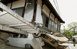 Người dân Nhật Bản lo những dư chấn mới có thể xảy ra