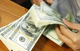 USD tăng lên mức cao nhất trong 7 tháng