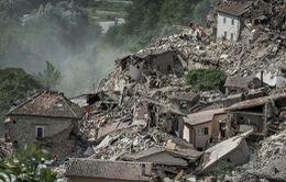 Chưa ghi nhận trường hợp người Việt thiệt mạng sau vụ động đất tại Italy