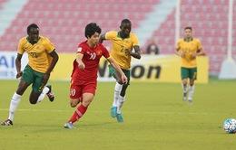 U23 Việt Nam quyết giành 3 điểm chia tay VCK U23 châu Á 2016