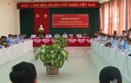 Tiếp tục phát triển sản xuất vùng dân tộc thiểu số Tây Nam Bộ