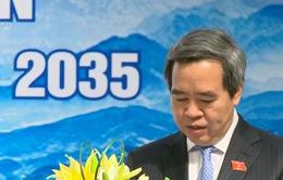 Lễ ký kết quy hoạch đầu tư Công viên Địa chất toàn cầu Cao nguyên đá Đồng Văn