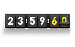 Năm 2016 sẽ có thêm 1 giây