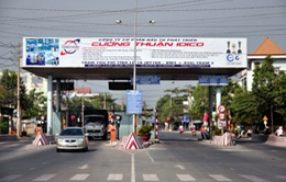 Các trạm thu phí BOT Đồng Nai hoạt động trở lại