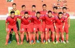 PVF và Đồng Nai đồng loạt xin rút khỏi giải hạng Nhất 2017