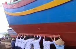 Ngư dân Thừa Thiên - Huế chưa thực sự mặn mà với Nghị định 67
