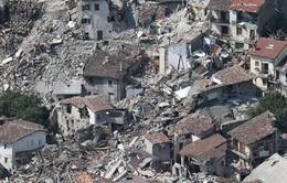 Động đất rung chuyển mỏ đồng tại Ba Lan
