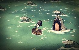 Don't Starve phiên bản hoang đảo đã có mặt trên nền tảng iOS