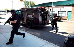 Mỹ: Thành phố New York tăng cường an ninh do lo ngại khủng bố dịp bầu cử