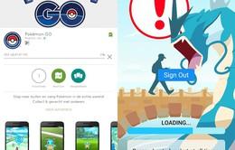 Pokémon GO cập nhật bản vá khắc phục một số lỗi trên Android