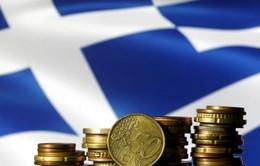 Eurozone thông qua các biện pháp giảm nợ ngắn hạn mới cho Hy Lạp