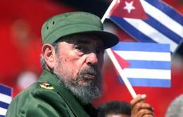 [INFOGRAPHIC] Fidel Castro - Người viết nên huyền thoại Cuba