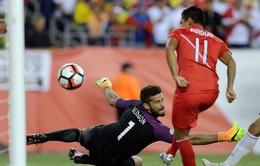 Cầu thủ, HLV ĐT Brazil phẫn nộ sau cú sốc bị loại khỏi Copa America