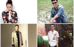 Những stylist tạo nên phong cách độc của The Remix - Hòa âm ánh sáng 2016