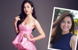 Diệu Ngọc và hành trình từ cô gái thừa cân đến Hoa khôi áo dài Việt Nam 2016