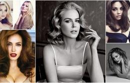 Top 20 mỹ nhân Hollywood đẹp nhất thế kỷ 21