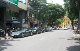 Ý kiến trái chiều về chủ trương đỗ xe ngày chẵn, lẻ tại Hà Nội