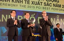 Công bố PCI: Đà Nẵng dẫn đầu, Hà Nội xếp thứ 24