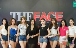 """Dàn mỹ nhân """"đổ bộ"""" vòng thi tuyển The Face tại Hà Nội"""