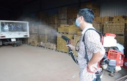 Phát hiện thêm ca nhiễm virus Zika tại Bà Rịa - Vũng Tàu