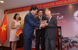 Chân dung nhiếp ảnh gia giành giải thưởng lớn Vì tình yêu Hà Nội
