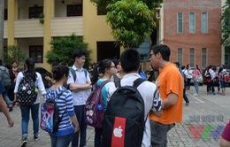 Nhóm trường GX miễn lệ phí xét tuyển cho thí sinh 4 tỉnh bị ảnh hưởng bởi Formosa