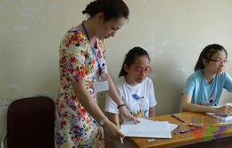 11 trường được tổ chức thi tiếng Anh theo khung năng lực ngoại ngữ 6 bậc