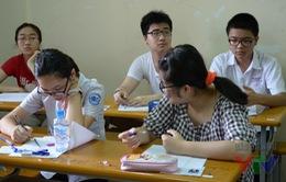 Ngày 23/6, Hà Nội công bố điểm chuẩn vào lớp 10 công lập