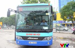 Hà Nội sẽ mở thêm 14 tuyến bus trong năm nay
