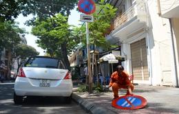 TP.HCM cấm xe từ 9 chỗ dừng đỗ trên một số tuyến đường