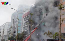Vụ cháy quán Karaoke làm 13 người chết: Cách chức, kỷ luật nhiều cán bộ